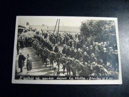 BRAY/SOMME La Ferme De Boufray -emeute - Bray Sur Somme