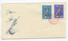 1962 Nice !! See Scan - 1923-1991 USSR