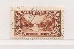 LIBAN  ( D15 - 2674 )  1930   N° YVERT ET TELLIER     N°  139 - Liban
