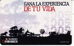 España--Solred--Repsol- - Calendarios
