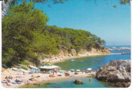 España--Gerona--Costa Brava - Tamaño Pequeño : 2001-...