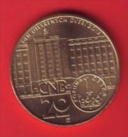 Medaille - Tsjechië Tschechien - 2013 - Non Classés