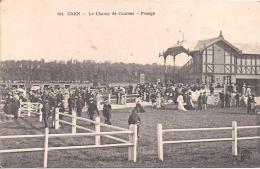 CAEN - Le Champ De Courses - Pesage - Caen