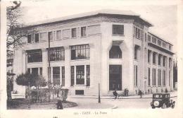 CAEN  - La Poste - Caen