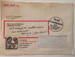Disques 45 Tours Souple Enveloppe - Club Dial - Groucho Bizness Et Chico D'Agneau Vous Parlent - Rare - Unclassified