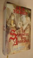 J.R.R. TOLKIEN - Le Seigneur Des Anneaux - Illustré Par ALAN LEE - Edition Complète - Fantastique