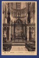 80 AMIENS Cathédrale, Entrée Du Choeur - Amiens