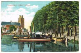 """""""Dordrecht - Nieuwe Haven"""" - Dordrecht"""