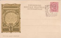 Esposizione Postale Filatelica 1894 - Esposizioni