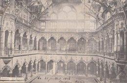 Cpa/pk 1910 Antwerpen Anvers La Bourse De Beurs De Graeve - Antwerpen