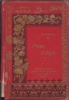 Plume D'aigle - Illustrations De Jeandel - Hannedouche - Livres, BD, Revues