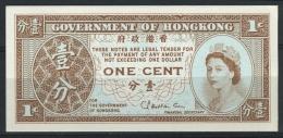 BILLET DE BANQUE BANKNOTE HONG KONG 1971 - Hong Kong