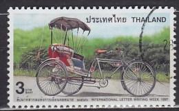 1997 THAÏLANDE Thailand  Vélo Cycliste Cyclisme Bicycle Cyclist Cycling Fahrrad Radfahrer Radfahren Bicicleta Cic [BN44] - Cycling