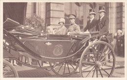 Mons - Inauguration Du Mémorial Aux Montois, Morts En Afrique, Le 19 Juin 1932 (devant La Gare) - Mons