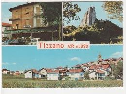 ^ TIZZANO PARMA HOTEL ALBERGO MONTE CAIO 157 - Parma