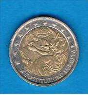 ITALIA -  2 Euros 2005 CONMOMERATIVA - Italia