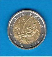 ITALIA -  2 Euros 2006 CONMOMERATIVA - Italia