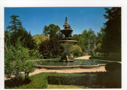 CP 10*15/AC256/COIMBRA JARDIN BOTANIQUE - Coimbra