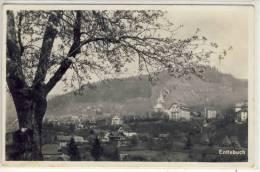 ENTLEBUCH, Luzern - Panorama - LU Lucerne
