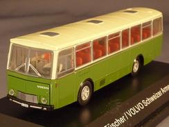 Arwico 002603, Volvo Tüscher Swiss Army, 1:87 - Véhicules Routiers