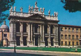 Italy Roma Rome Basilica di San Giovanni in Laterano