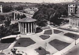Italy Roma Rome Tempio di Vesta