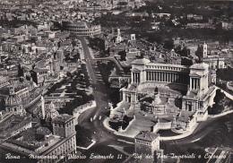 Italy Roma Rome Monumento Vittorio Emanueke II