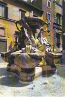 Italy Roma Rome Fontana delle Tartarughe
