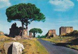 Italy Roma Rome Appia Antica