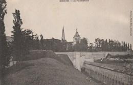 Bergues - Les Fortifications - Bergues
