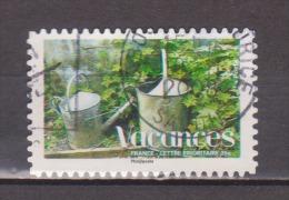 """FRANCE / 2008 / Y&T N° 4193 Ou AA 172 : """"Vacances Vertes"""" (Arrosoirs) - Usuel De 2008 - Oblitérés"""