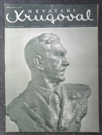 HRVATSKI KRUGOVAL, NDH BROJ  50 1942 - Other
