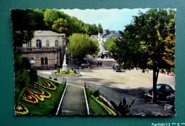 65 - Bagnères De Bigorre  - Avenue Des Thermes - Francia