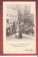 Ath -Cortège De La Kermesse D'Ath -Mademoiselle Victoire - Ath