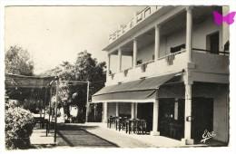 CHENOUA - PLAGE - L' Hôtel De La Plage - Algeria