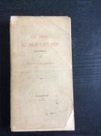 Del Amor Del Dolor Y Del Vicio Garrillo, Enrique Gomez, (La Campana - 1898) - Livres, BD, Revues