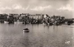70683 - Lesconil (29) Le Port Vu De La Digue - France