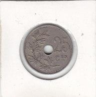 25 CENTIMES Cupro-nickel Albert I  1926 FL - 05. 25 Centimes