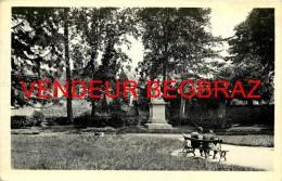 LA CHATRE     SQUARE GEORGES SAND - La Chatre