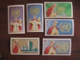 Togo  1966  MNH     494.99  Imperf - Togo (1960-...)