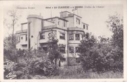 "EREZEE : Hôtel ""la Clairière"" - Erezee"