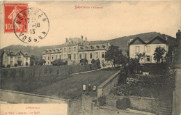 88 SENONES L'HOPITAL - Senones