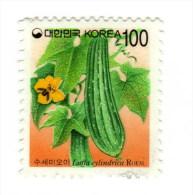 South Korea / Definitive / Cuecamber - Korea, South
