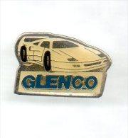 PINS PIN'S AUTO FERRARI CHEVAL CABRE F40 AUTOMOBILE F1 GLENCO EPOXY 2,3 CMS - Ferrari