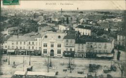 42 ROANNE / Vue Générale / - Roanne
