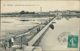42 ROANNE / Le Nouveau Barrage / - Roanne
