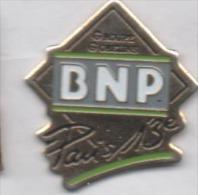 Banque BNP , Paris 13e , Groupe Gobelins - Banken