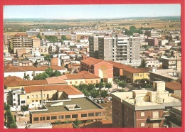 CARTOLINA VG ITALIA - APRILIA (LT) - Panorama - 10 X 15 - ANNULLO APRILIA 1986 - Aprilia