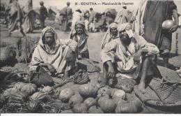 8461 - Kenitra Marchands De Légumes - Maroc