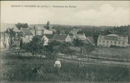 95 BOISSY L'AILLERIE / Panorama Des Ecoles / - Boissy-l'Aillerie